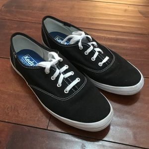 Keds Black Shoes